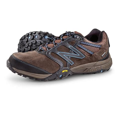 s new balance 174 1521 trail runner trail shoes brown
