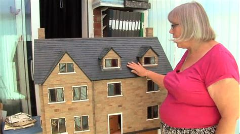 doll house roof diy make dollhouse roof download pdf