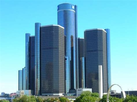 Chrysler Corporate Office Phone Number by General Motors Corporate Office Headquarters Hq Autos Post