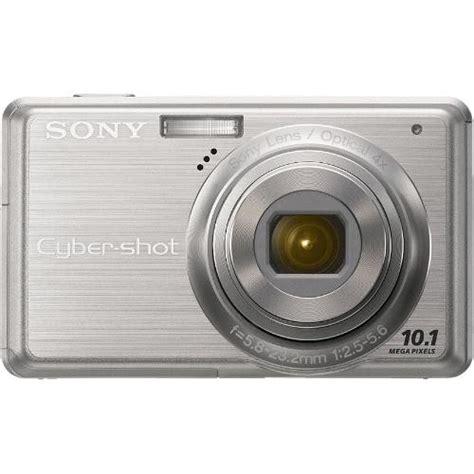 Kamera Sony Dsc S950 sony dsc s950 cyber digital silver dsc s950 b h