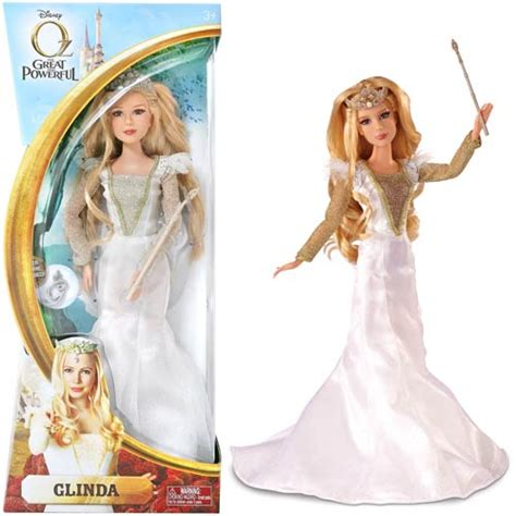 china doll wizard of oz oz the great and powerful glinda disney fashion doll