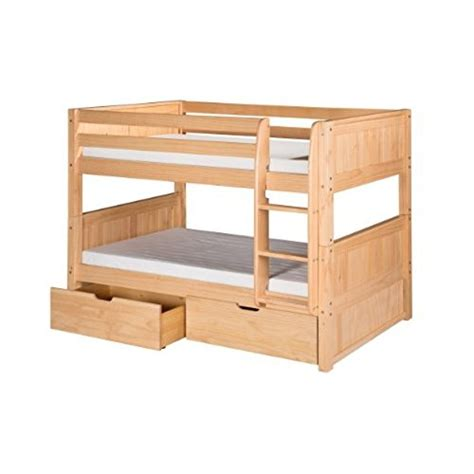 low bunk beds low bunk beds amazon throughout 19 low bunk beds get