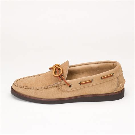 s c mocs handcrafted shoes made in usa