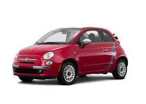 2015 Fiat 500c 2015 Fiat 500c Lounge Alliance Autogroupe In Montreal