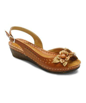 Teresa Platform Black black flower teresa ankle wedge sandal daily deals