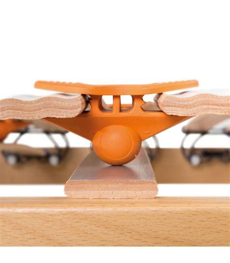 rete letto legno reti ortopediche in legno