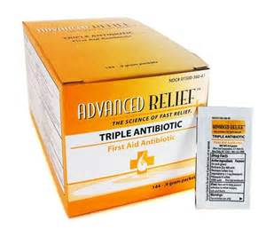 tattoo antibiotic ointment triple antibiotic ointment individual foil box aftercare