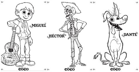 coco coloring book disney pixar coco coloring pages for boys and books coco coloring pages desert chica