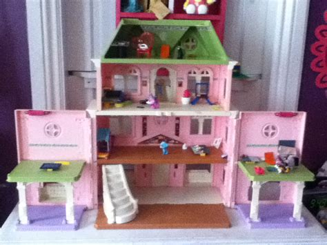 lps houses my lps house lps pinterest