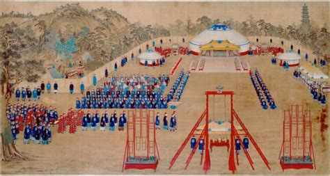 Golden Age Of China Essay by A Golden Age Of China Ngv