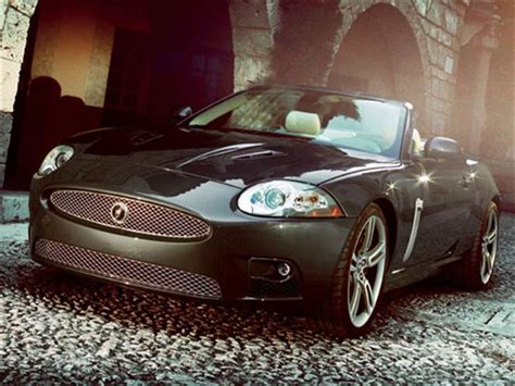 blue book value for used cars 2011 jaguar xk on board diagnostic system 2007 jaguar xkr convertible 2d used car prices kelley blue book