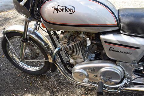 Norton Motorrad Ch by Motorrad Oldtimer Kaufen Norton 850 Commando Mk 2 Oldtimer