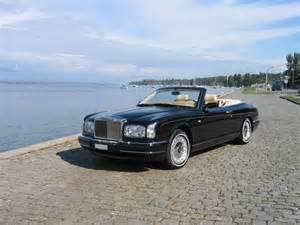 Rolls Royce Corniche 2002 Rolls Royce Corniche V 2000 2002 Rolls Royce Corniche V