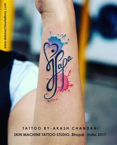 25 best ideas about maa tattoo designs on pinterest om