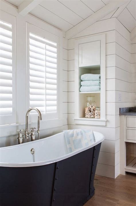 built in shelves bathroom 15 exquisite bathrooms that make use of open storage