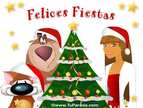 imagenes graciosas felices fiestas tarjetas de felices fiestas tarjetas de navidad
