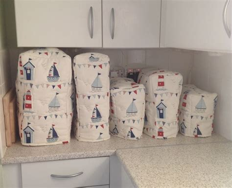 quilted kitchen appliance covers pin by nancy goodin on sewing pinterest