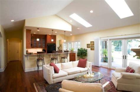 living room skylights ultimate home ideas