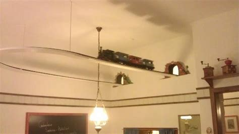 An Der Decke by Kleines Goody Die Eisenbahn An Der Decke