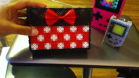 3d perler bead creations 3d perler bead creations