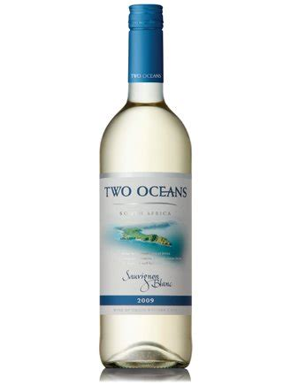 Kaos Wine Cocktails 17 Oceanseven two oceans sauvignon blanc 2016 expert wine review natalie maclean
