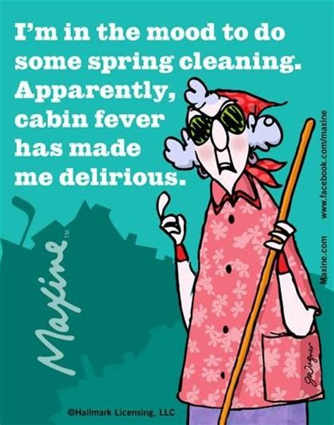 spring cleaning funny quotes about spring cleaning quotesgram