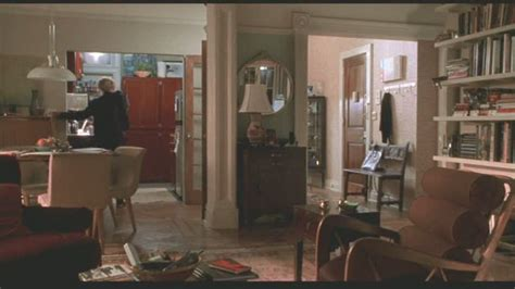 the room showings nyc flight and hotel meg s new york city apartment in kate leopold
