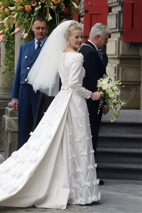 Royal Wedding Dresses by The Most Iconic Royal Wedding Gowns Of All Time