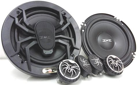 Speaker Subwoofer Black Spider spider 6 woofer 170w car hifi s end 7 2 2015 5 47 pm