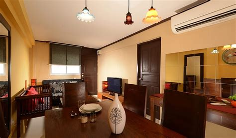 Ideal Home Design Renovation by 3 Room Hdb Renovation Singapore Interior