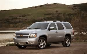 2012 Chevrolet Tahoe 2012 Chevy Tahoe Front Three Quarter Photo 37515197