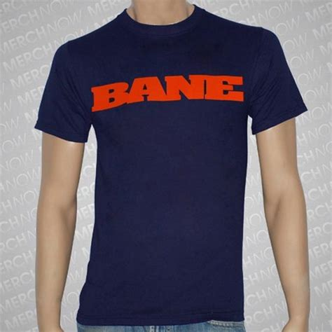 kaos t shirt bane batman defend merch kaos band import t shirt kaos