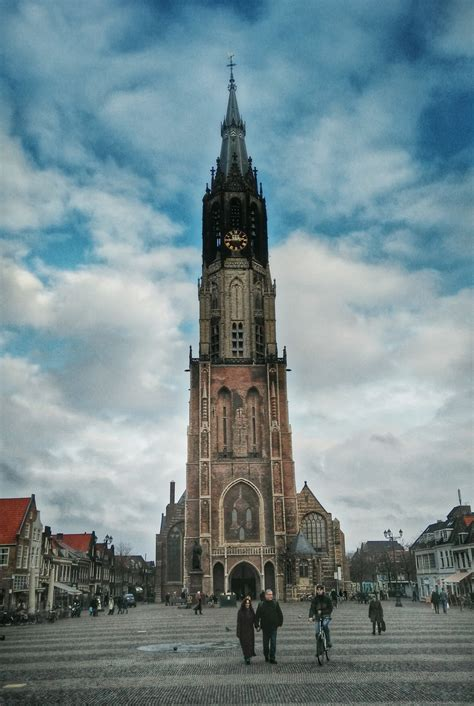 Delft It Or It by Visions Of Delft Netherlands Visions Of Travel
