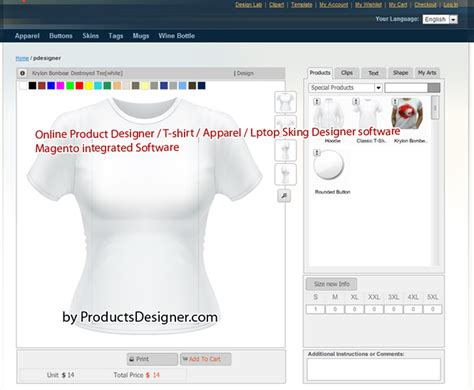 t shirt pattern making software free download download magento t shirt design tool 4 2 for mac free
