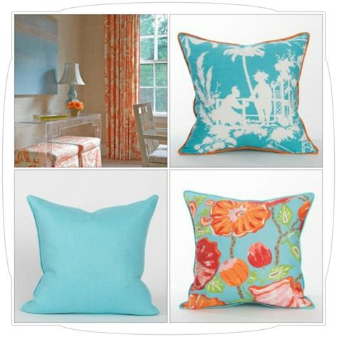 Coastal Home Pillows by 257 Best Images About Coastal Pillows On