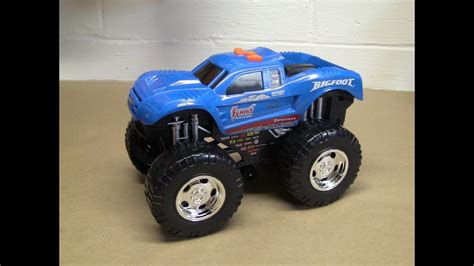 wheels bigfoot truck adventure wheel standers bigfoot truck