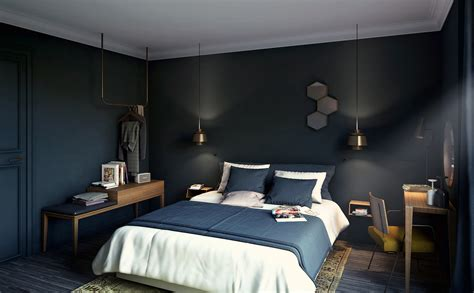 ablage hinterm bett a seductive mood for the new coq hotel in