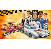 Nicktoons Images Speed Racer Next Generation Wallpaper And