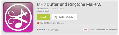 mp3 cutter download zedge top 7 latest ringtone apps for android phone