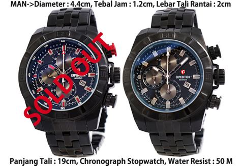 Expedition 6361 Tritium expedition timewatch