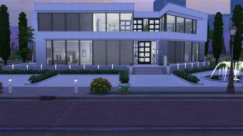 mod the sims glenridge hall the mansion from tv series the mod the sims member drscott111