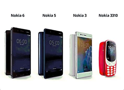 nokia smart mobile ram smartphone android