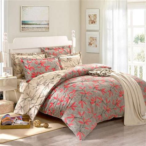 organic cotton queen size bed sheets bedding set in