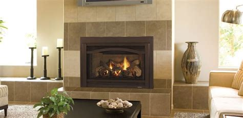 Turning A Gas Fireplace by Converting A Wood Burning Fireplace Into Gas Heat Glo