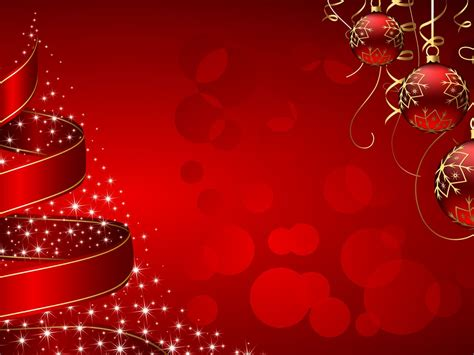 year christmas red wallpaper hd  desktop  wallpaperscom