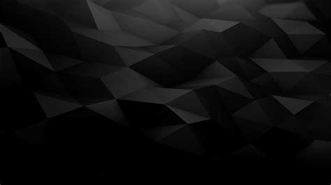 black  white geometric wallpaper