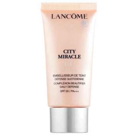 Lancome Cc lanc 244 me city miracle cc creme spf 50 02 30 ml u