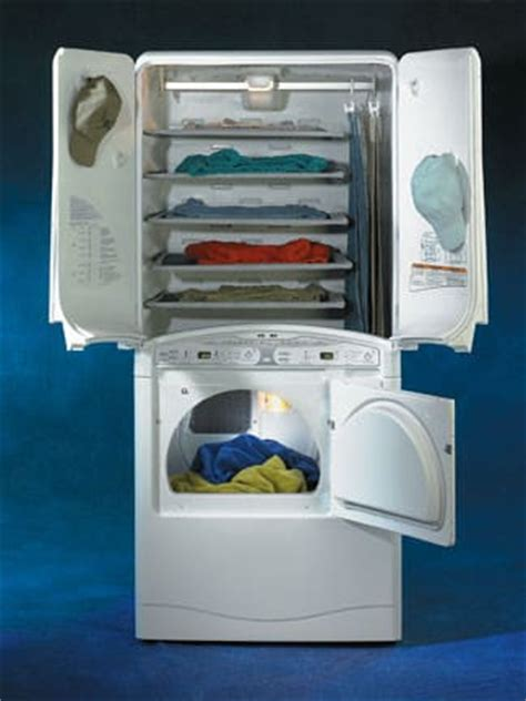 Maytag MCE8000AY 34 Inch Electric Drying Center with 7.3