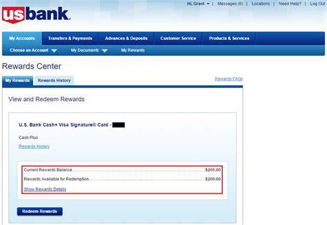 Sears Gift Card Transaction History - redeem us bank cash plus cash cash back for statement credit 25 bonus