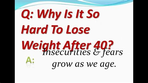 Why Is It So To Lose Weight by Maxresdefault Jpg